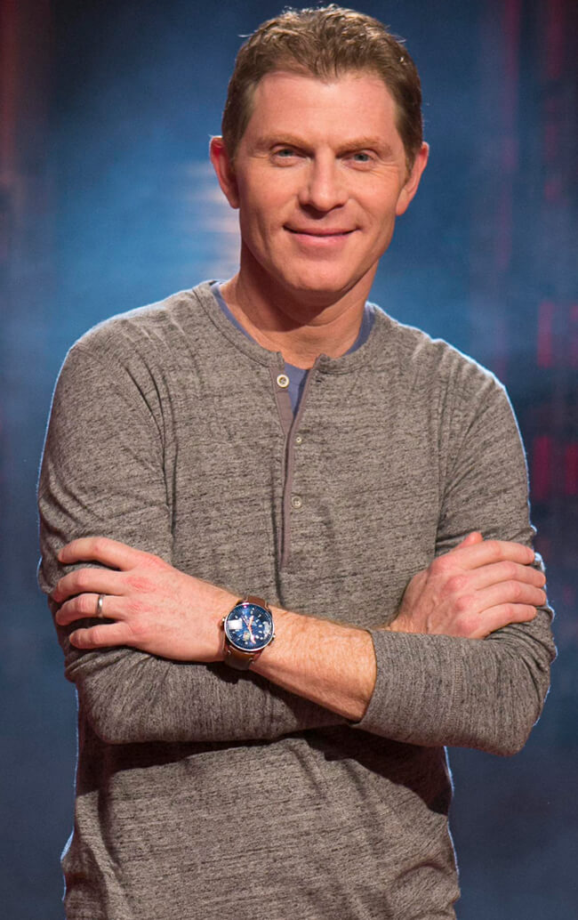 Photo of Bobby Flay