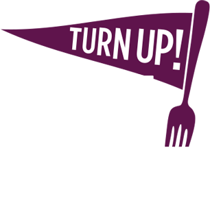 Turn Up! Fight Hunger