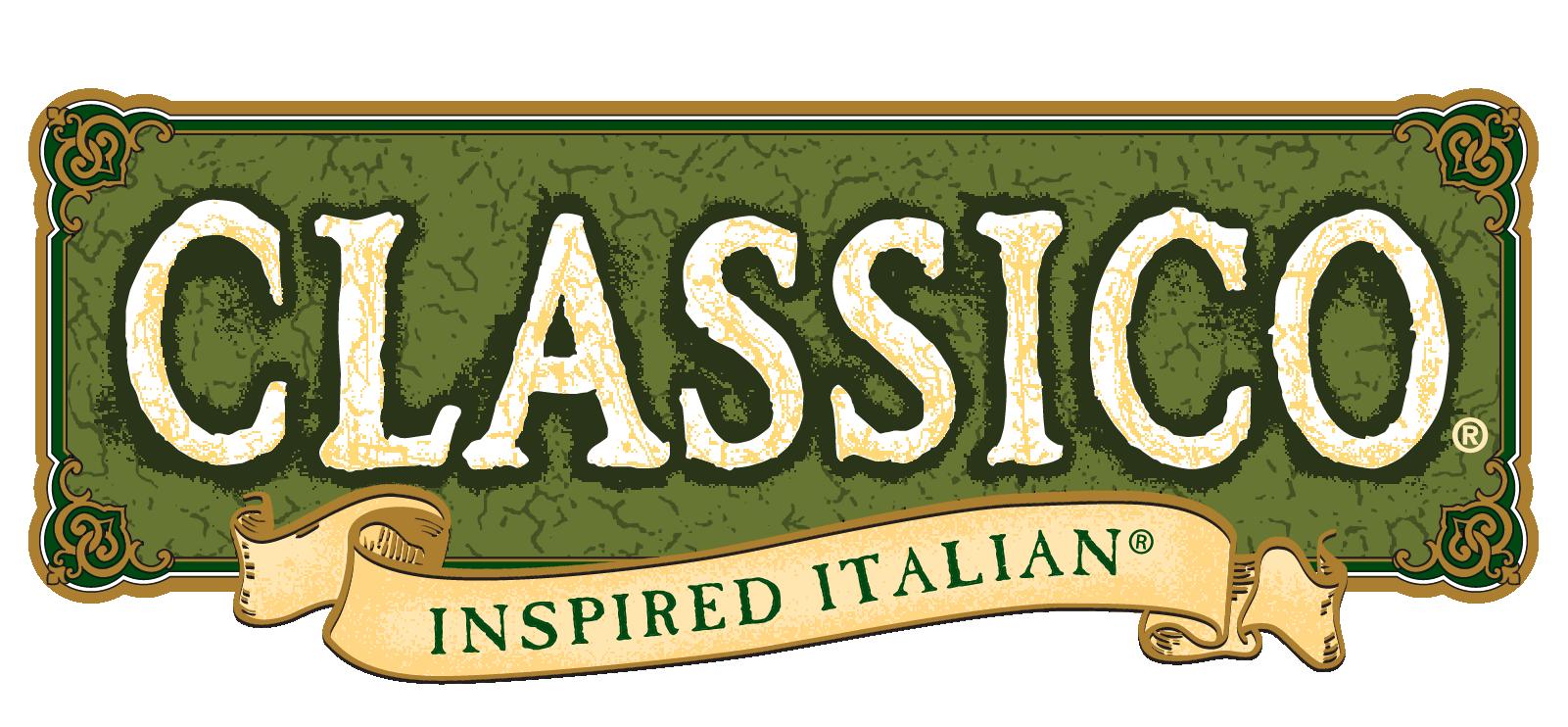 Classico® - Inspired Italian®