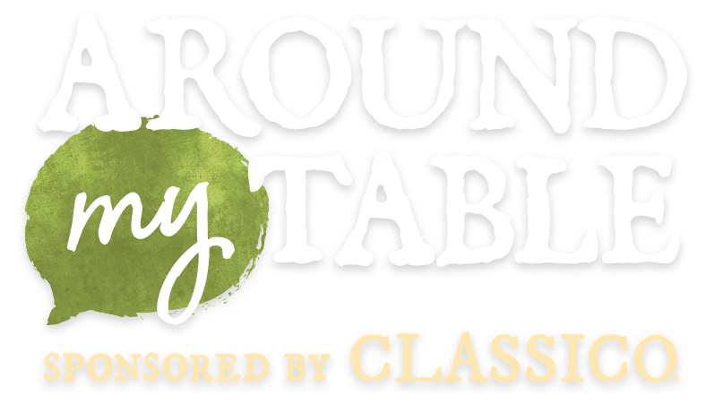 Around My Table by Classico
