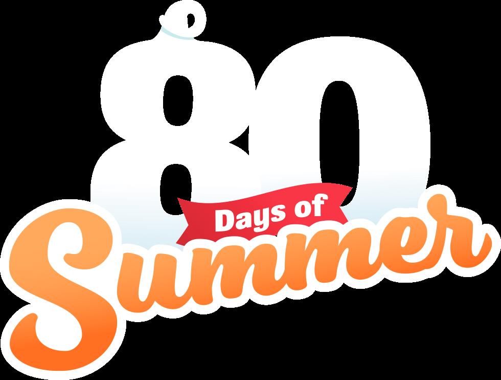 80 Days of Summer