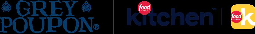 Grey Poupon® + Food Network Kitchen™