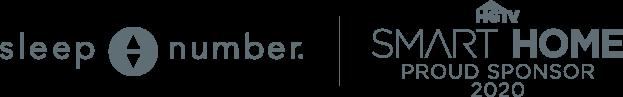 Sleep Number | HGTV Smart Home Proud Sponsor 2020