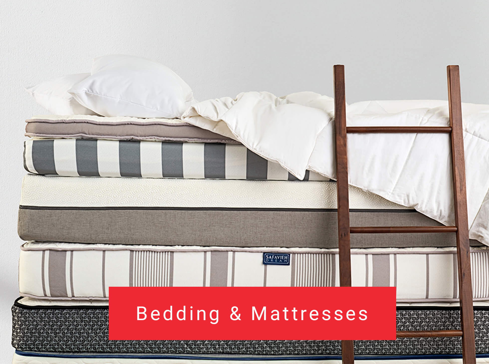 Bedding & Mattresses