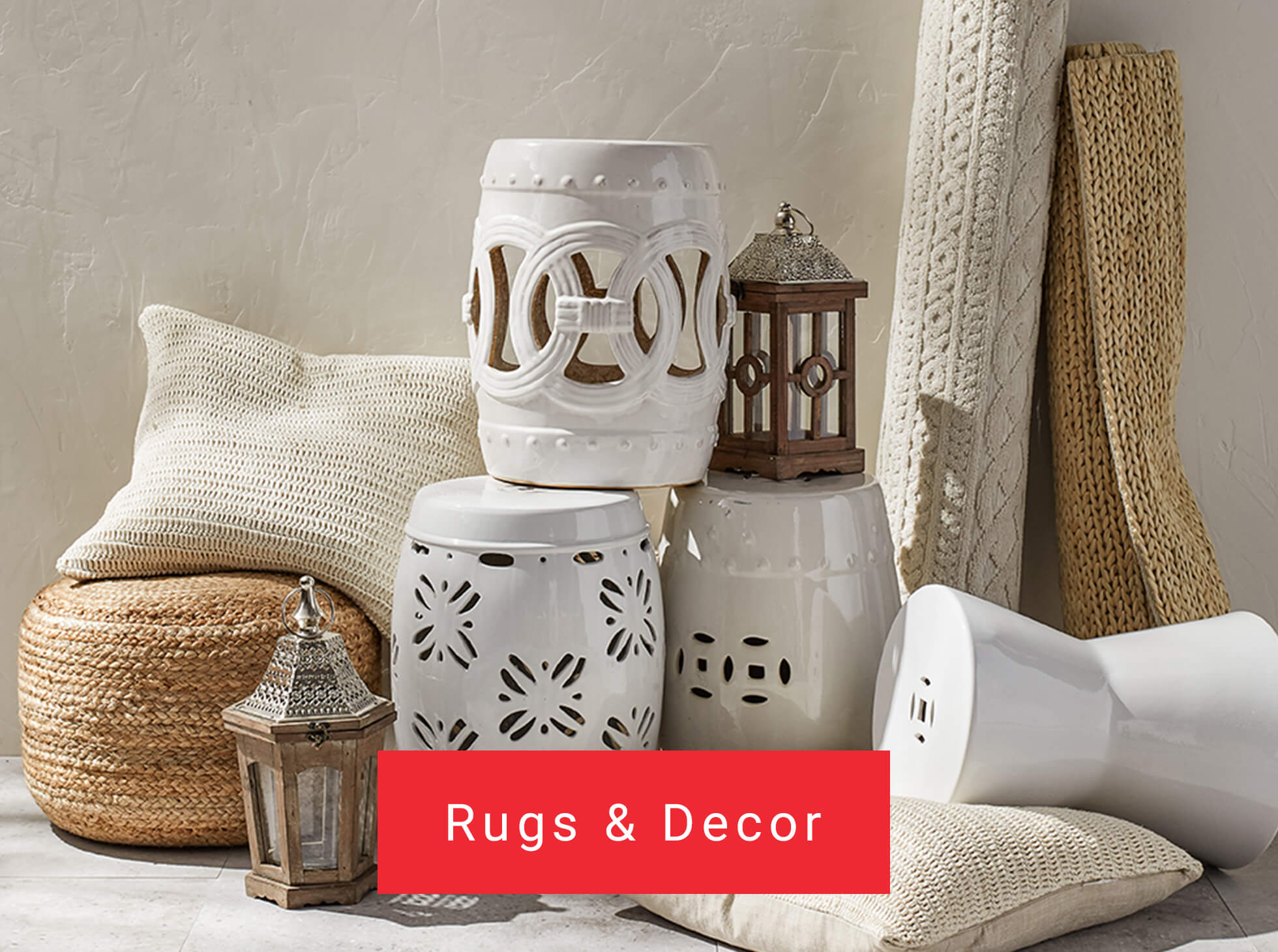 Rugs & Decor